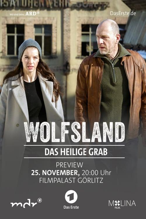 Film Wolfsland - Das heilige Grab In Guter Hd-Qualität 720p