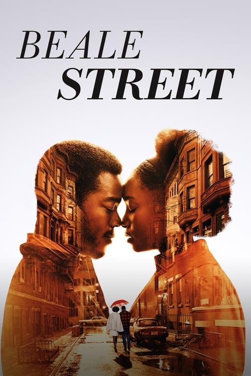 Beale Street - Liebesfilm / 2019 / ab 12 Jahre