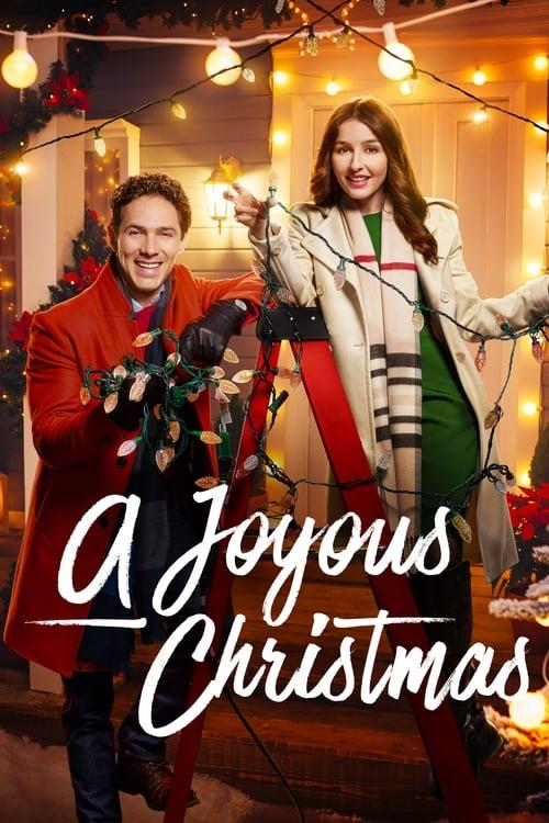 Mira La Película A Joyous Christmas Gratis En Línea