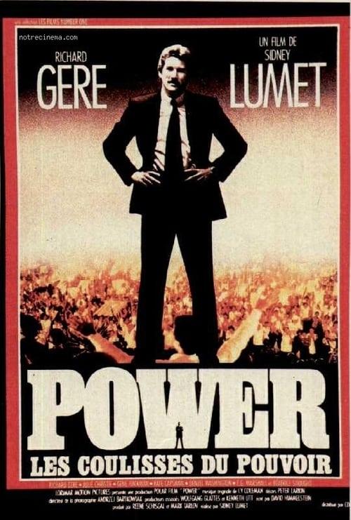 Voir Les Coulisses du pouvoir (1986) streaming