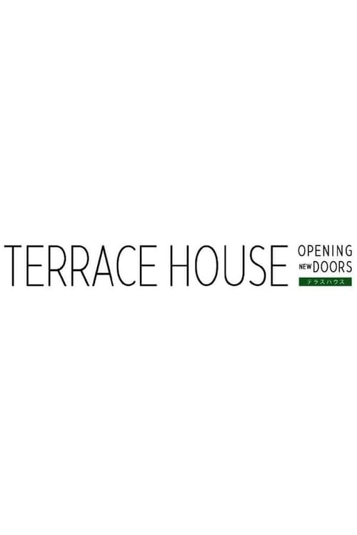 Banner of Terrace House: Opening New Doors