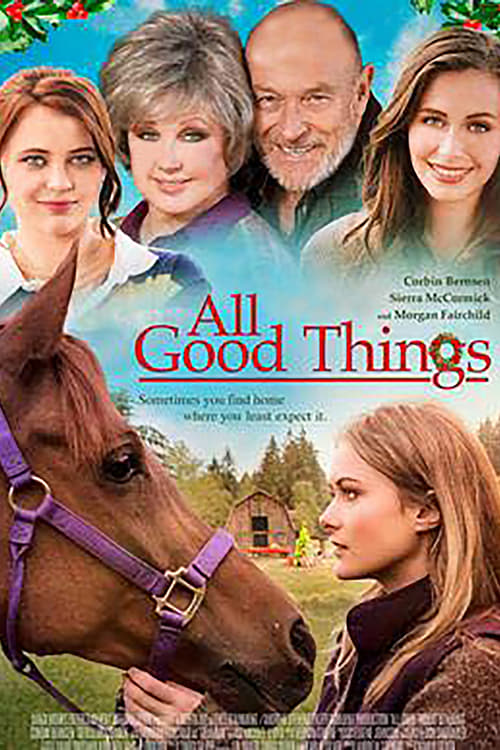 All Good Things Poster