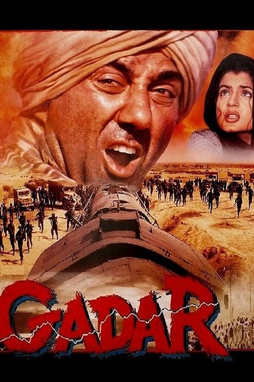 Gadar: Ek Prem Katha (2001)