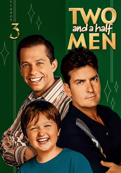 Two And A Half Men: Season 3