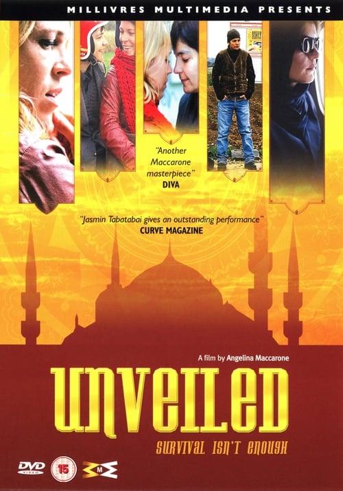 Unveiled (2005)