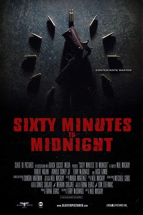Sixty Minutes to Midnight Read more on the website