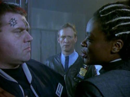 Space Precinct: Season 1 – Episode Deathwatch (1)