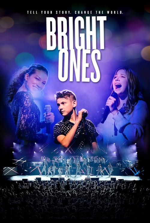 Bright Ones (2019)