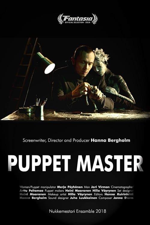 Puppet Master (2018)