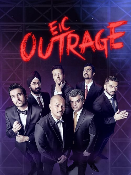 EIC: Outrage (2017)