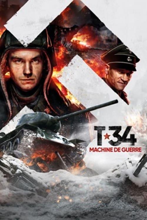 [HD] T-34 (2018) streaming Amazon Prime Video