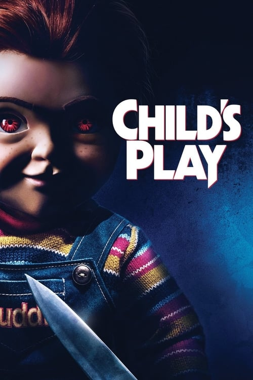 Largescale poster for Child's Play