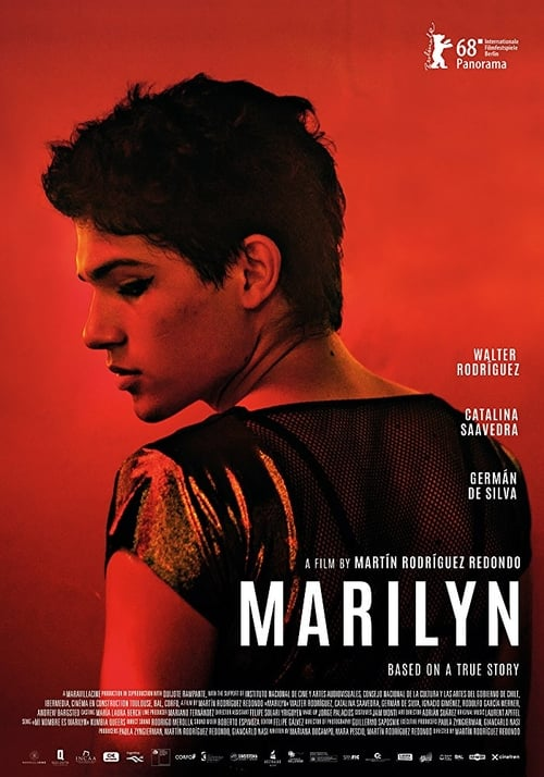 Watch- Marilyn Online Free