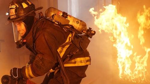 Chicago Fire: Season 3 – Episode Headlong Toward Disaster