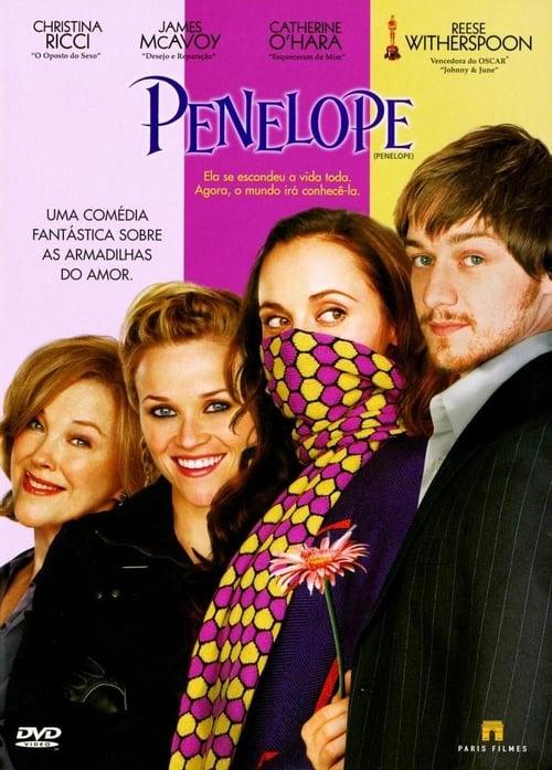 Filme Penelope Completo