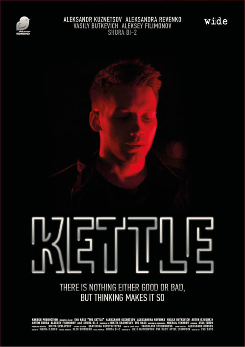 What I was looking for Kettle
