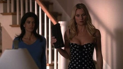 Desperate Housewives: Season 3 – Episod Not While I'm Around