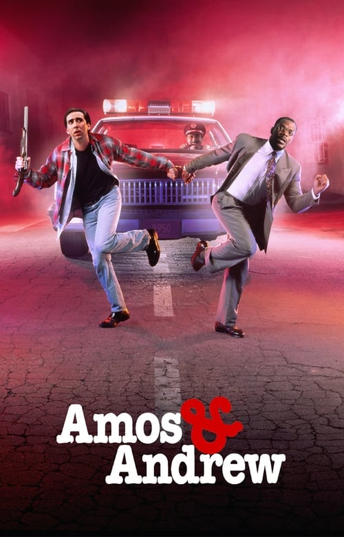 Amos & Andrew (1993) Poster