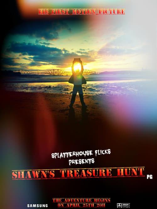 Shawn's Treasure Hunt Online