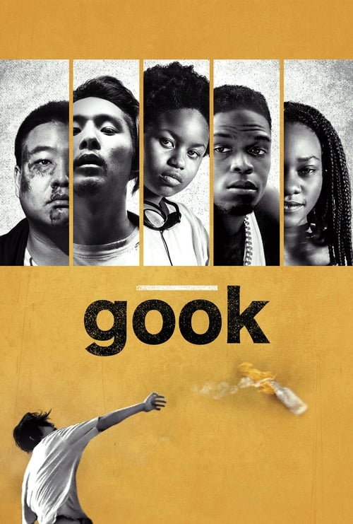 Assistir Filme Gook Em Boa Qualidade Gratuitamente