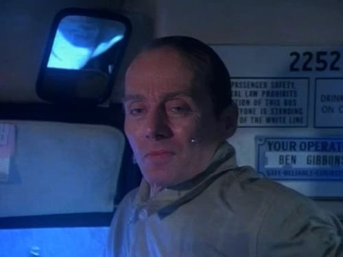 Murder She Wrote: Season 1 – Episode Murder Takes the Bus