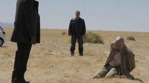 Breaking Bad - Season 4 - Episode 11: Crawl Space