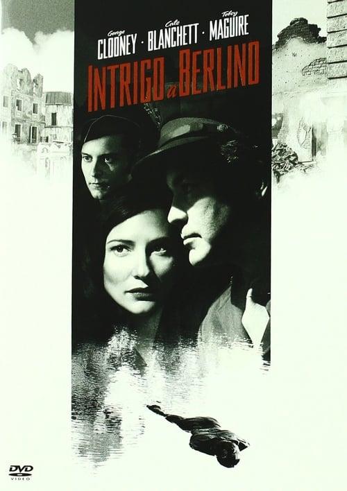 Intrigo a Berlino (2006)