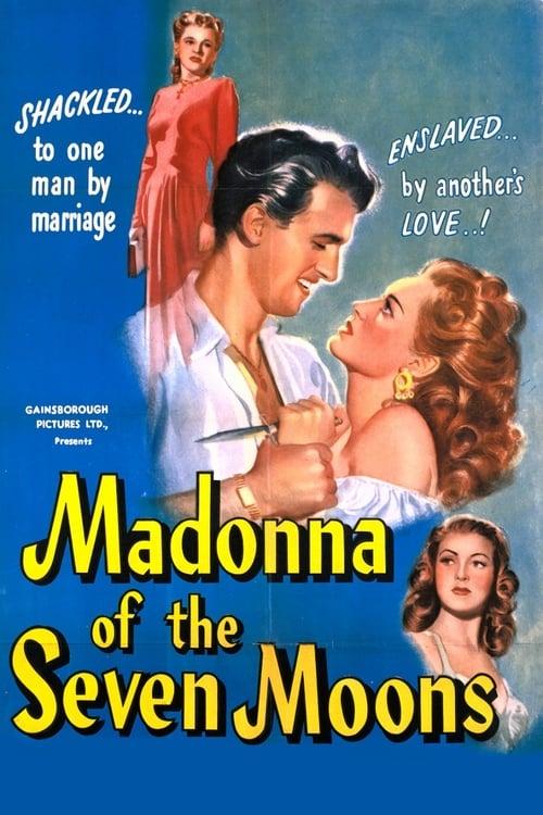 Assistir Madonna of the Seven Moons Em Português