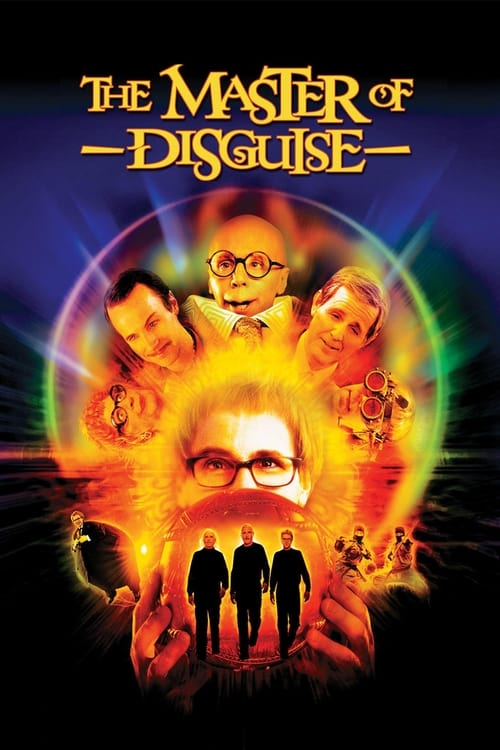 The Master of Disguise film en streaming