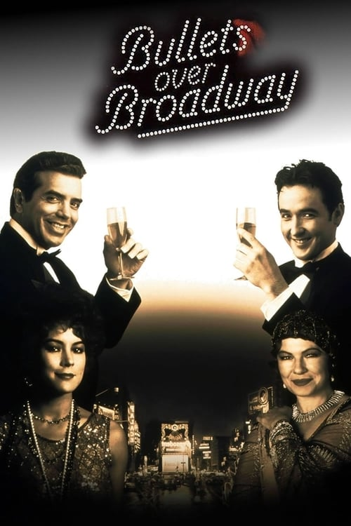 Watch Bullets Over Broadway (1994) Best Quality Movie