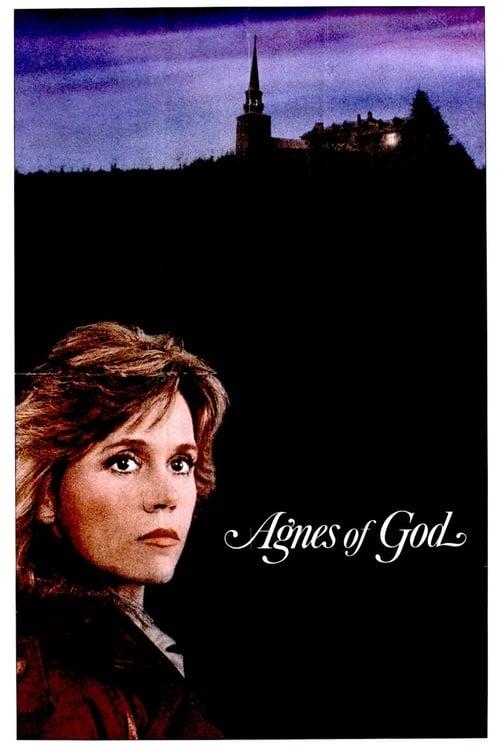 Agnes of God (1985)