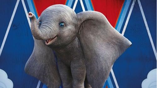 Dumbo (Hindi )