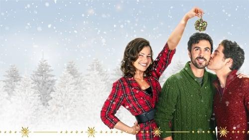 The Christmas Setup              2020 Full Movie