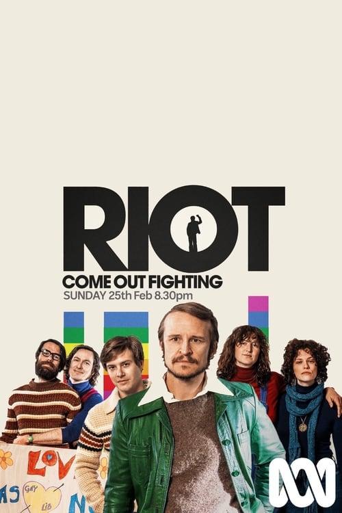 Watch Riot Online HBO 2017 Online - Facebook