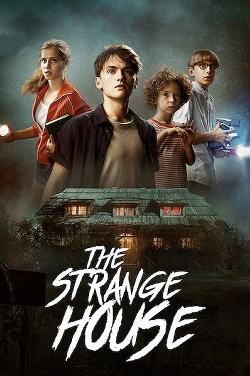 Image The Strange House 2020