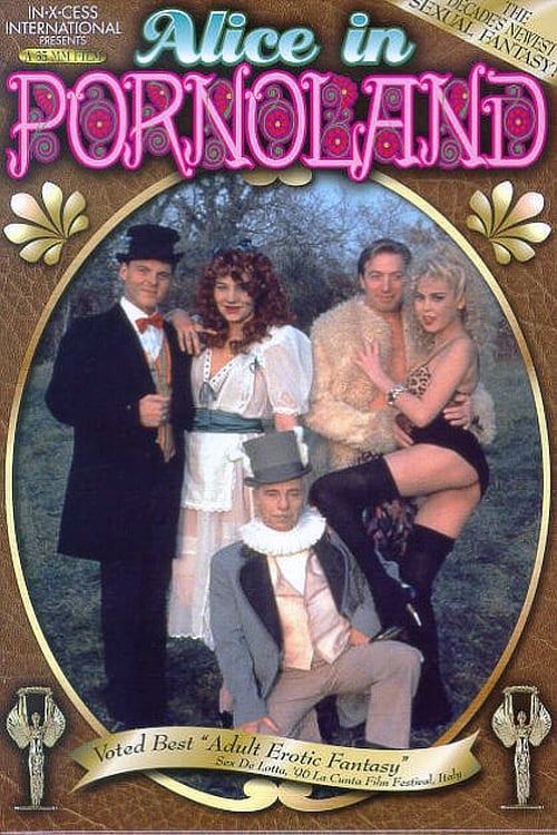 Alice nel paese delle pornomeraviglie alice in pornoland алиса в стране порночудес 1993