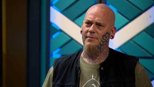 Ink Master 2017 Amazon Prime: Shop Wars – Episode On the Bubble