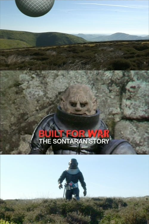 Mira La Película Built for War: The Sontaran Story Con Subtítulos En Línea