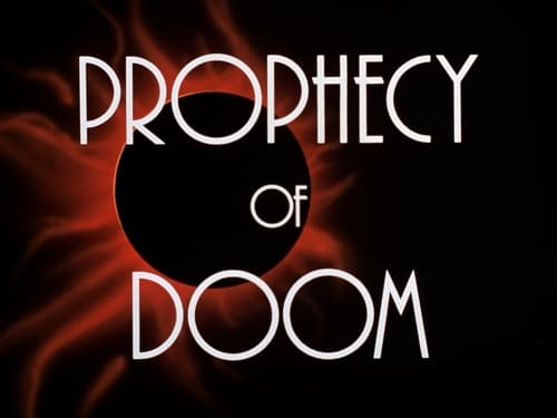 Batman: The Animated Series - Season 1 - Episode 22: Prophecy of Doom
