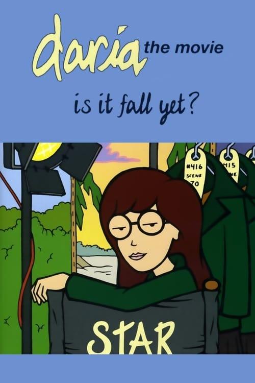 Mira La Película Daría: Ya llegó el otoño? Completamente Gratis