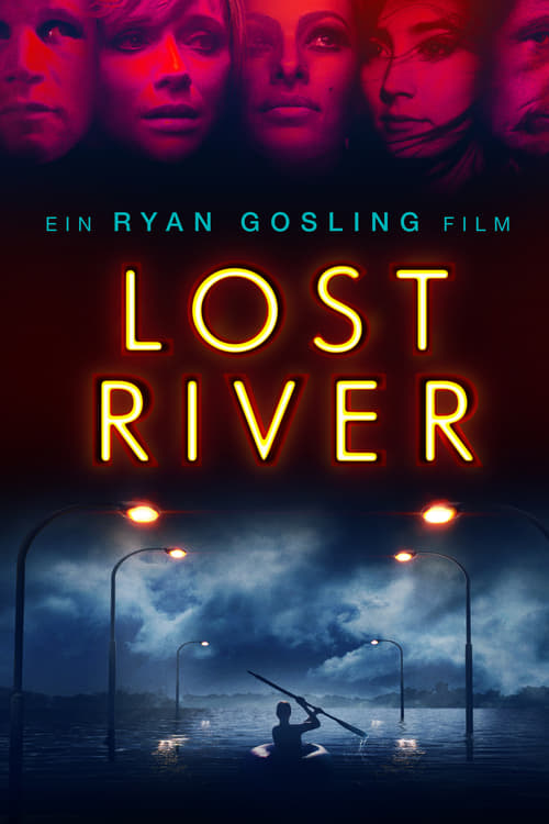 Lost River - Poster