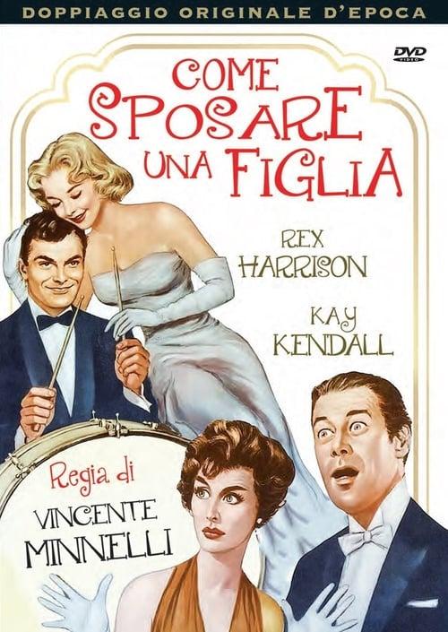 Come sposare una figlia (1958)