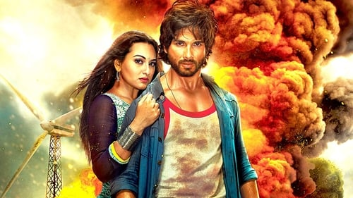 R… Rajkumar (2013) Hindi BluRay | 1080p | 720p | Download
