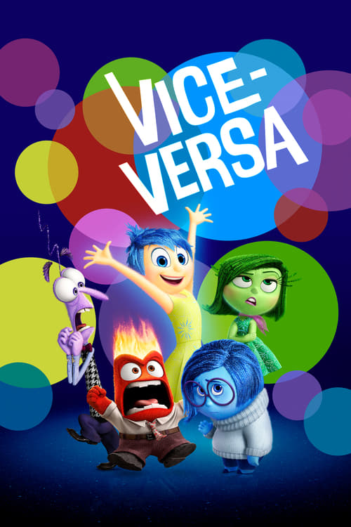 Inside Out film en streaming