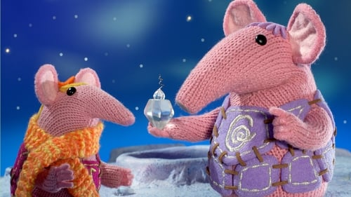 Clangers: Season 3 – Episode The Crystal Trees