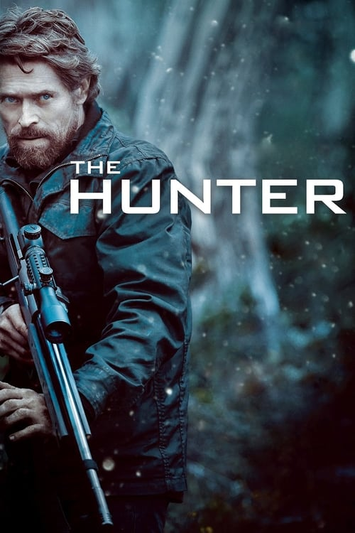 Streaming The Hunter (2011) Full Movie