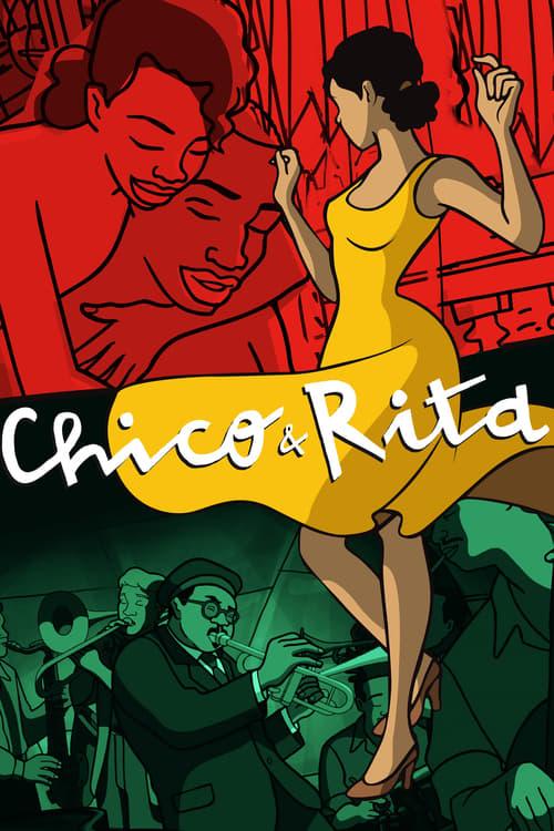[1080p] Chico et Rita (2010) streaming film en français