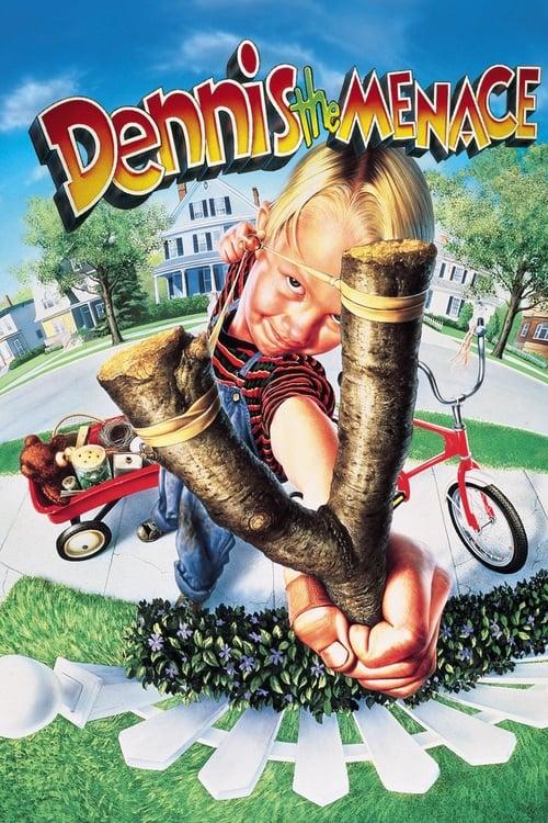Download Dennis the Menace (1993) Movie Free Online