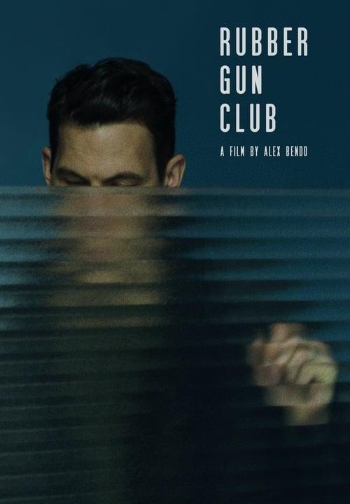 Rubber Gun Club (2021) Poster