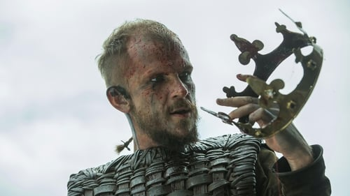 Vikings - Season 3 - Episode 1: mercenary